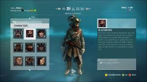 Black Beard Flag Assassin U0027s Creed Iv Black Flag Blackbeard U0027s Wrath Dlc Youtube