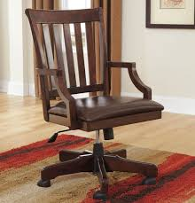 White Swivel Office Chair Interesting White Wooden Desk Chairs Black Chair 69 About Remodel