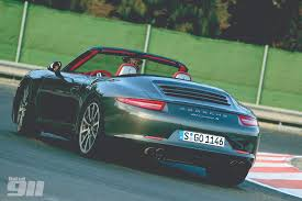 porsche convertible 4 seater opinion is the 911 cabriolet a proper porsche total 911