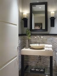 small guest bathroom ideas half bathroom vanity decorating updating circle chapwv