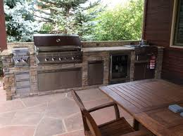 outdoor kitchens u2013 hi tech appliance