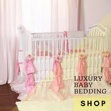 Luxury Baby Bedding Sets Baby Bedding Designer Crib Bedding Sets Custom Unique Baby