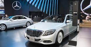 best class of mercedes innovation at its best check out the 2018 mercedes s class