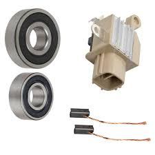 lexus toyota parts cross reference alternator rebuild kit 180 amp denso alternator voltage regulator