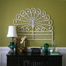 beautiful headboards magnificent interesting wicker twin headboard 97 on home pictures