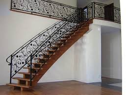 Stairway Banisters Terrific Staircase Railing Ideas 1000 Ideas About Stair Railing On