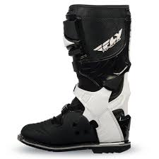 mens motocross boots fly racing 2015 mens sector mx boots black available at