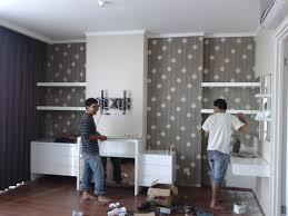 Desain Interior by Ms Lanny Via Vue Apartment Ciputra World Surabaya Happy