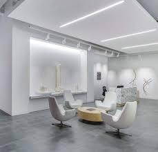 Modern Lobby by Ultra Modern Swivel Lounge Club Chairs Ambience Doré