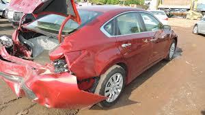 nissan altima 2016 mods used 2016 nissan altima elec chas cntrl mod ace auto wreckers nj