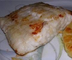 cuisiner dos de cabillaud poele recette filet de cabillaud à la poêle par lol guru sur lol