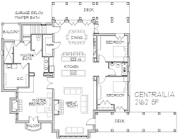single story floor plans with open floor plan house plans with open kitchen and living room one story floor plans
