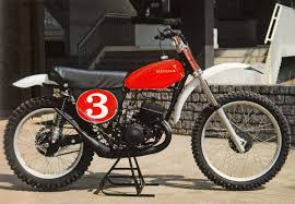 125 motocross bikes here are some badass pics of early japanese works bikes moto
