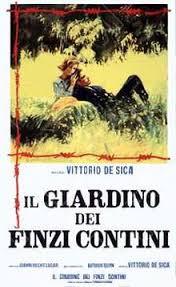 giardini dei finzi contini the garden of the finzi continis