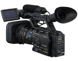 hdv cassette hdv sony hvr z7e avec hvr mrc 1k pcom prod production