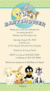 looney tunes baby shower beautiful decoration baby looney tunes shower extravagant the