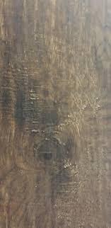waterproof flooring handscraped wood click lock vinyl plank