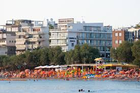 hotels in alimos athens greece