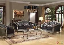 Formal Living Room Sets Formal Living Room Furniture Ebay