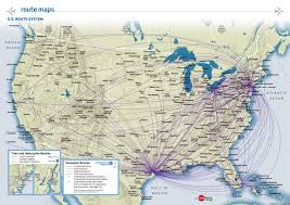 Swa Route Map by Continental Airlines To Begin Charging For 1st Checked Bag In