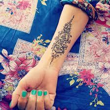 best 25 henna arm tattoo ideas on pinterest henna arm henna