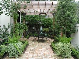 beautiful small backyards how to build a beautiful landscape in