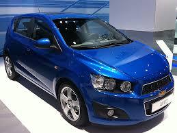 Top G1 - Chevrolet estuda a venda do Sonic no Brasil - notícias em  @LU13