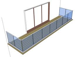 3 things to consider when installing a balcony for your home