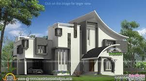 modern home design 4000 square feet ultra modern luxury home in kerala kerala home design bloglovin