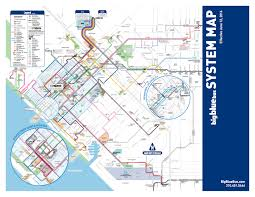 World Map To Scale by Big Blue Bus Map Measure M Metro U0027s Plan To Transform