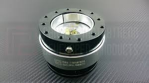 nissan 350z quick release steering wheel p2m steering wheel quick release kit v1 universal