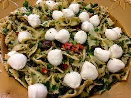 mediterranean pasta salad dedemed com