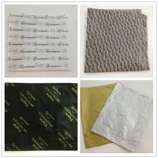 wholesale wrapping paper wholesale custom printed wrapping paper 17gsm tissue paper sheets