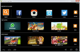 pc android emulator how to and install bluestacks android emulator on pc