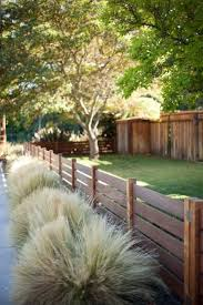 Types Of Backyard Fencing Best 25 Types Of Fences Ideas On Pinterest Fencing Types