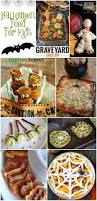307 best gross grub halloween recipes images on pinterest