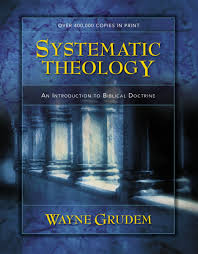 amazon com systematic theology an introduction to biblical