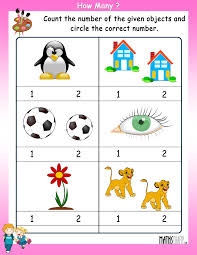 ideas collection numbers 1 and 2 worksheets about proposal