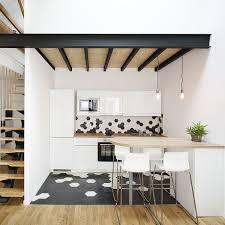 creer une cuisine dans un petit espace photo cuisine ces 19 petites cuisines qui ont du charme