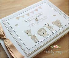 christening photo album christening photo album ebay