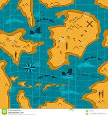 map pattern seamless adventure map pattern stock photography image 25593022