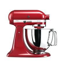 appareil menager cuisine appareil menager cuisine patissier artisanar 5ksm125eer