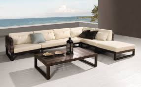 modern design patio furniture awesome inspiration ideas outdoor
