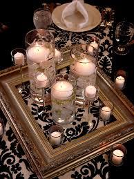 Picture Frame Centerpieces by Accessories Wedding U0026 Events Atlanta Centerpiece Rental Company