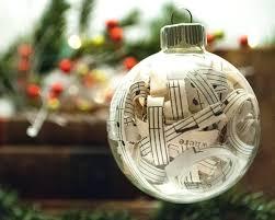 vintage sheet ornament 2 62 inch