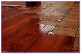 Hardwood Floor Transition Uneven Tile To Wood Floor Transition Tiles Home Design Ideas