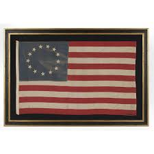 How To Paint American Flag Jeff Bridgman Antique Flags And Painted Furniture Antique