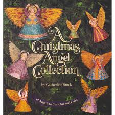 christmas angel a christmas angel collection chinaberry gifts to delight the