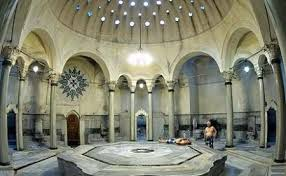 Ottoman Baths A Guide To Turkish Hammam And Its Rituals Cross Pollinate