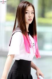 243 best pink hair asians images on pinterest kpop girls asian